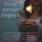 Read.Dream.Repeat.