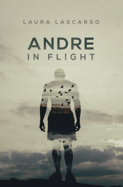 Andre in Flight cover image