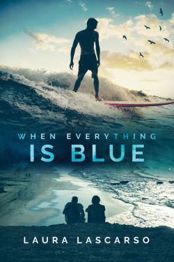 When Everything Is Blue cover photo